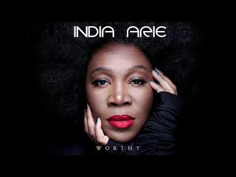 India.Arie - Steady Love (Audio)