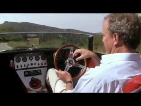 """Powered Up"" Jeremy Clarkson DVD & Blu-ray Trailer 2011"