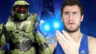 Halo Infinite Gives Me Blue Balls (Discover Hope - E3 2019)