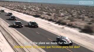 Maroon 5   Payphone Ft Wiz Khalifa Lyrics   Sub Español Video Official