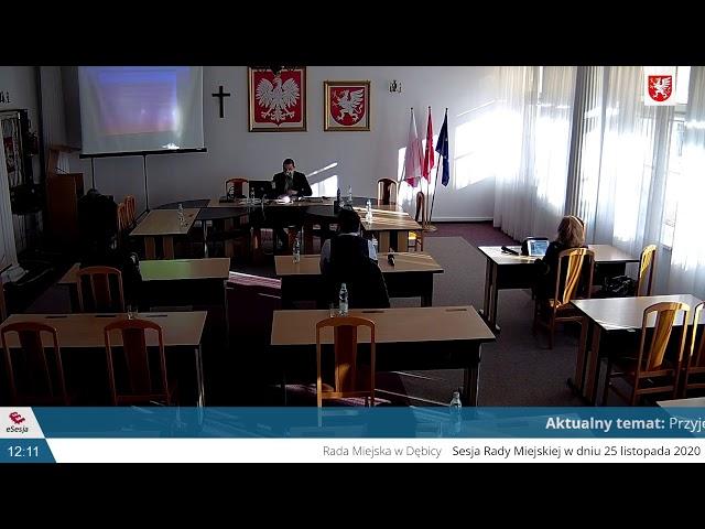 Videouttalande av Dębicy Polska
