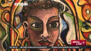 African art takes centre stage in Dubai exhibition