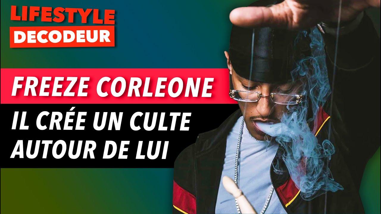 Freeze Corleone | Comment a-t-il bâti un culte de fans autour de lui - LSD #83