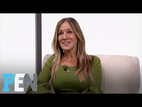 Sarah Jessica Parker On Her Impoverished Childhood, Raising Her Kids | PEN | People