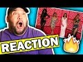 Pitbull, Fifth Harmony - Por Favor (Music Video) REACTION