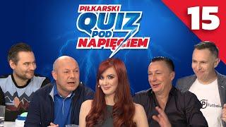 Quiz Pod Napięciem – odc. 15 (WESZŁO!) | ETOTO TV