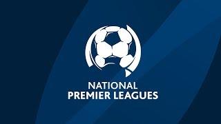 NPL Victoria Round 2, Melbourne Knights vs Altona Magic #NPLVIC