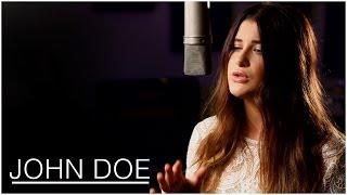John Doe - B.o.B (ft. Priscilla) (Savannah Outen Cover)