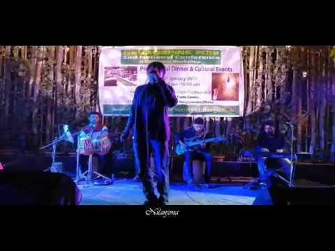 Nilanjona - Sheikh Ishtiak | Covered By Biplab Sarkar | Live Performance
