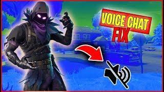 fortnite mic not working xbox one season 9 - TH-Clip