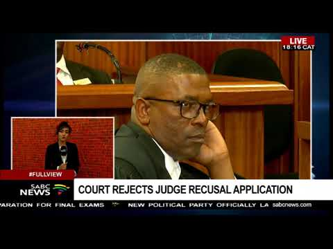 Dramatic turn of events at the Omotoso Trial