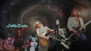 Foreigner w/ Lou Gramm - Starrider live in 1977