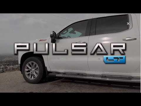 Pulsar LT: Functions and Features
