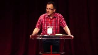 KVBC 2014 Day 2 : John Woodhouse - The Most Important Words in the World (2 Samuel 7:1-16)