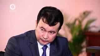 Ақан Жұмағұловпен сұхбат. Эксклюзив (06.02.2017)