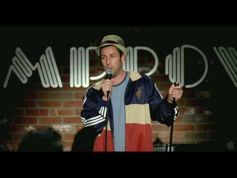 Funny People ( Matrak Adamlar )