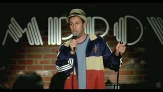 Funny People (2009) Video
