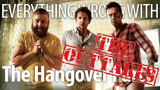 Everything Wrong With The Hangover Part II: The Outtakes