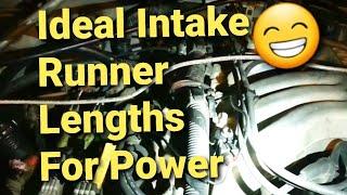 intake manifold runner control stuck open 2009 dodge journey