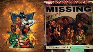 Comic Book Talk - Which is Your Favorite Superhero Team