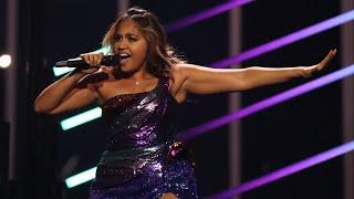 Jessica Mauboy sings Australia into Eurovision grand final
