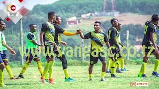 Yanga yafanya mauaji Moro yaichapa 10-1 Tanzanite FC Balinya, Sibomana waanza balaa