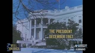 The President: December 1967 - Reel America Preview