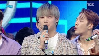 [HOT] 9월 4주차 1위 '갓세븐 - Lullaby (GOT7 - Lullaby)' Show Music core 20180929