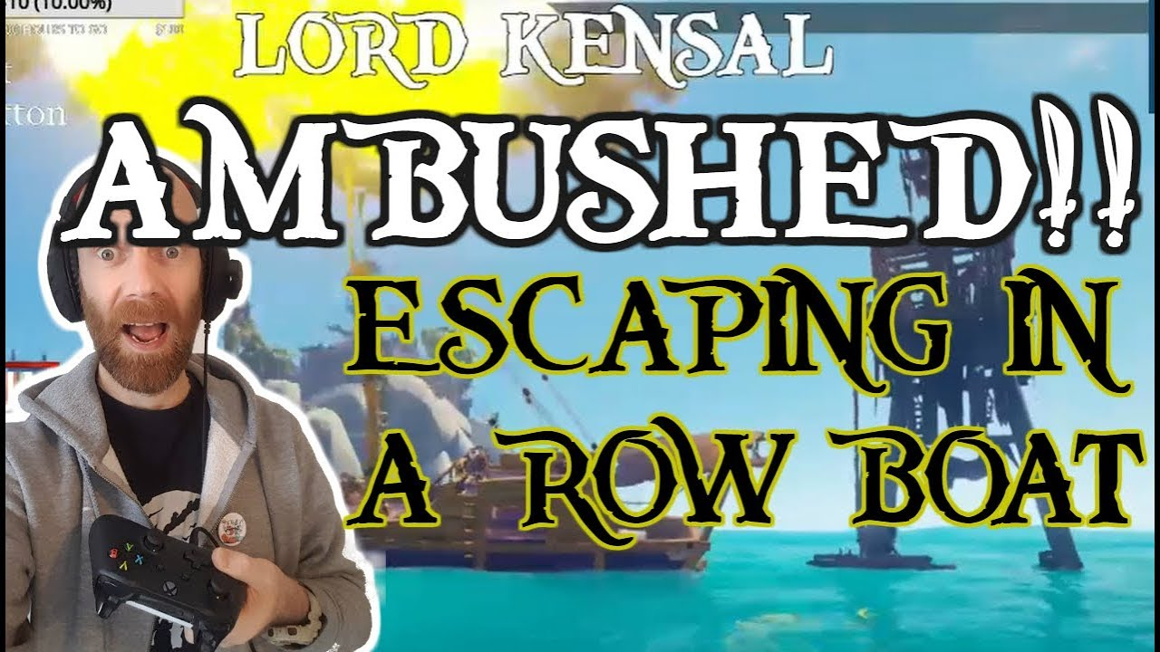 Lord Kensal