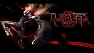 VideoImage1 Bayonetta