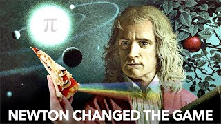 The Discovery That Transformed Pi –  Veritasium 2021