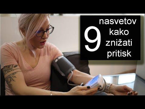 Video hipertenzija predavanje