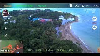 Eachine EX4 5G Wifi 3KM   Drone Kelas Entry Level Rasa Mavic Mini
