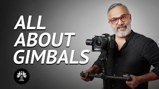 Everything You Need To Know About Gimbals.