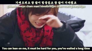 이유 (Reason) Secret Garden OST [romanize+hangul+eng sub]