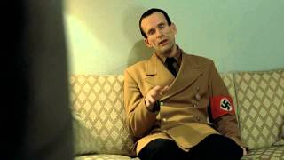"Goebbels says ""Nigga"" for 10 minutes"