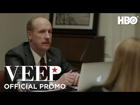 Veep 3.07 (Preview)