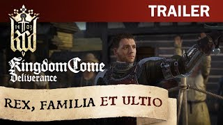 Kingdom Come: Deliverance מקבל תאריך שיחרור