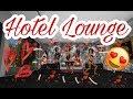 Hotel lounge   Avakin Life   Music Video 