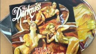 The Darkness - Living Each Day Blind (Hot Cakes) 2012