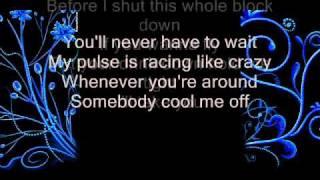 JLS-Superhero Lyrics