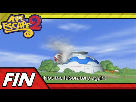 Ape escape episode 1 english dub / The new worst witch episode 1
