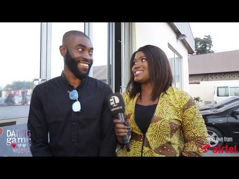 Dating Game Nigeria - John & Genevieve - Interview