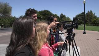 The DMA Experience - Filmmaking & Visual Effects