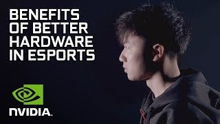 How the Best Hardware Lets Tyloo Focus on Improvement