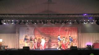 Kebudayaan KMP KAKOM 2011