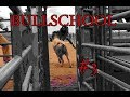 BULLSCHOOL  #3 - Behind the scenes of American BullFighting
