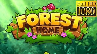 Forest Home Game Review 1080P Official The Binary Mill Puzzle 2017