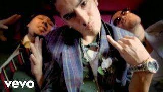 Sshhh - AB Quintanilla feat. Kumbia All Starz (Video)