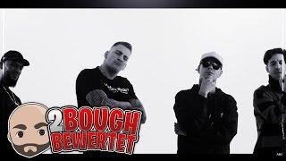 """2Bough Bewertet '""""KitschKrieg Feat. Trettmann, Gringo, Ufo361 & Gzuz   Standard"""""""